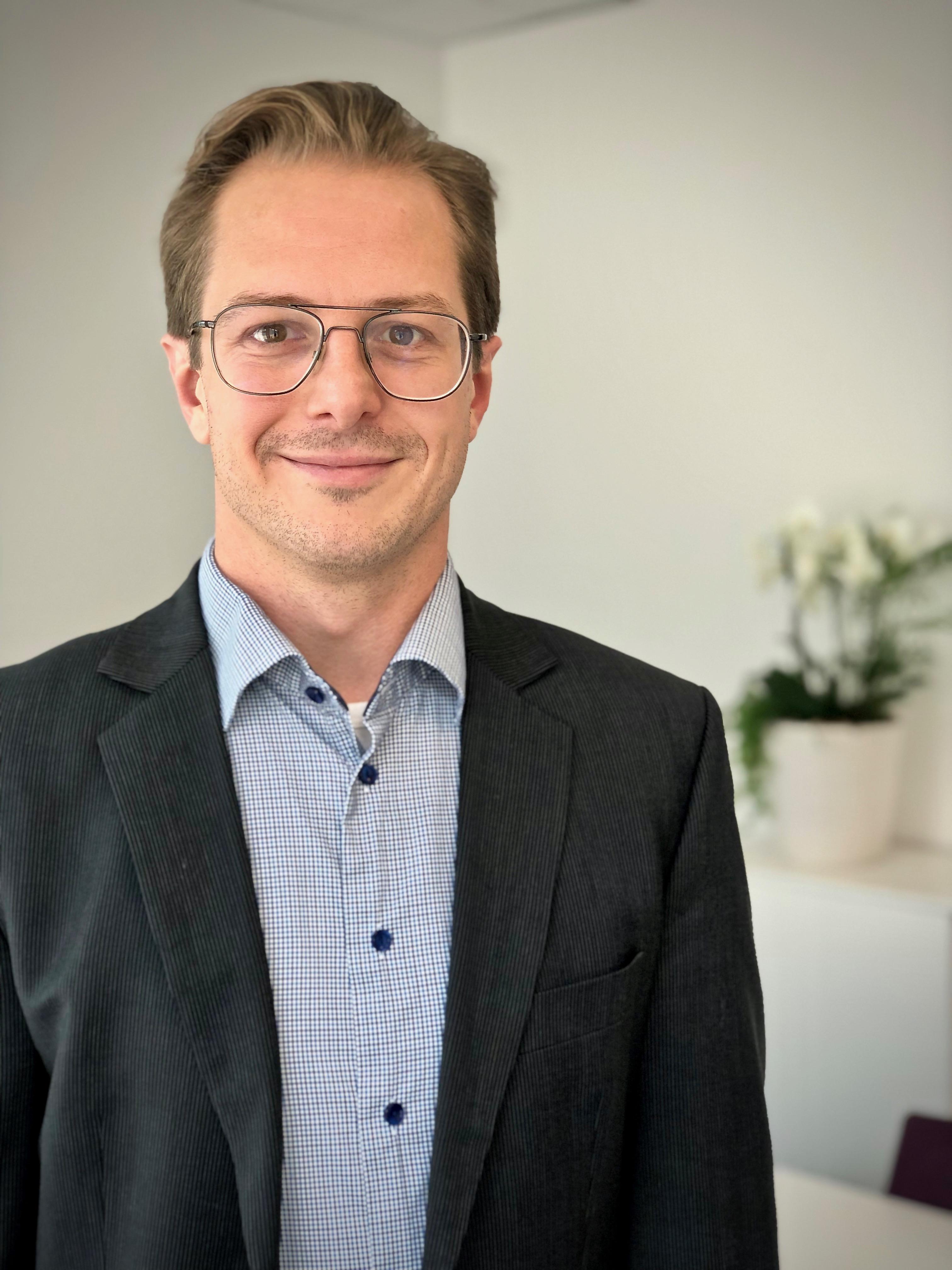 Jon Örtengren